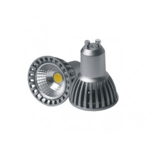 4W & 6W COB LED GU10 pesaga valgustid