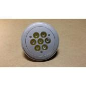 AR111 LED lamp 7W, 9W, 15W (12v)