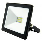 SMD LED prožektorid (must korpus)