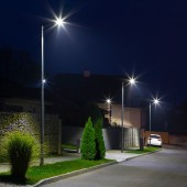 LED tänavavalgustuslambid