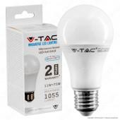 Mikrolaineanduriga LED pirnid (E27)