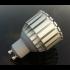 4-9W COB LED GU10 pesaga valgustid
