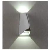 Fassaadivalgustid 1+1W (naturaalne-valge)